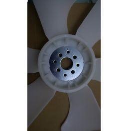 Cánh quạt xe nâng heli