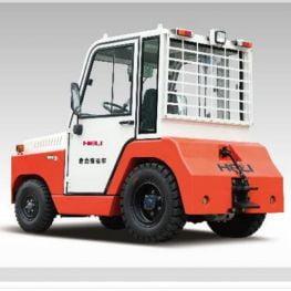Xe đầu kéo diesel