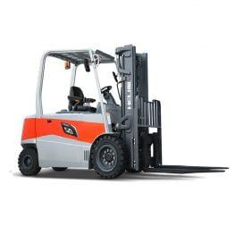 Xe nâng điện 4 tấn-5 tấn