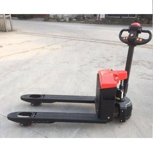 Xe nâng tay bằng điện heli cbd15-170j