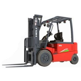 Xe nâng điện 3-3.5 tấn