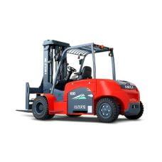 Xe nâng điện 9 tấn-10 tấn
