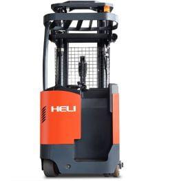 Xe nâng điện đứng lái Heli g2 series