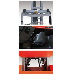 Xe nâng reach truck etv heli
