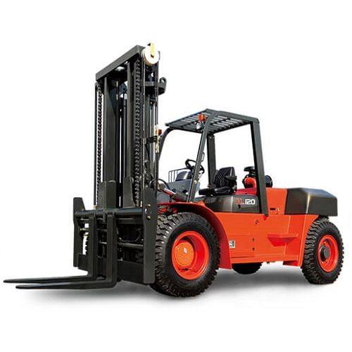 Xe nâng 12 tấn H series