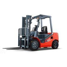 Xe nâng dầu 2 tấn và 2.5 tấn