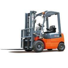 Xe nâng 2 tấn-2.5 tấn
