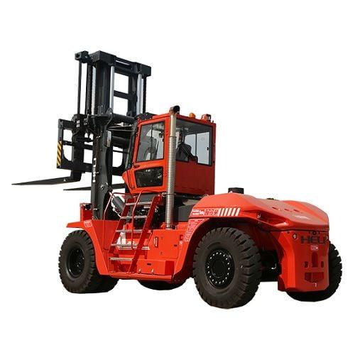 Xe nâng 20-25 tấn Heli