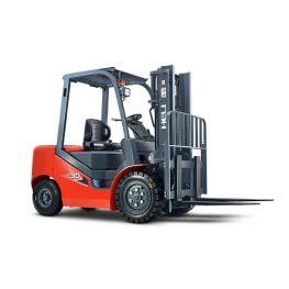 Xe nâng hàng Heli 3 tấn