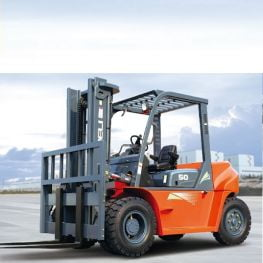 Xe nâng dầu 5 tấn G series