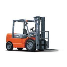 Xe nâng 5 tấn H series