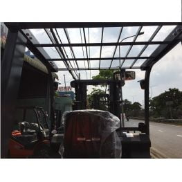 Xe nâng 6 tấn Heli