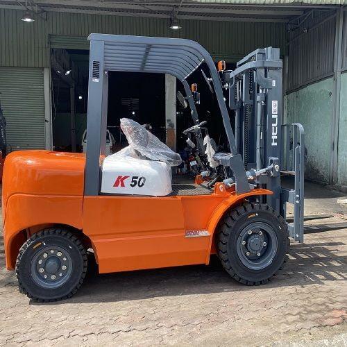 Xe nâng 5 tấn K2 series