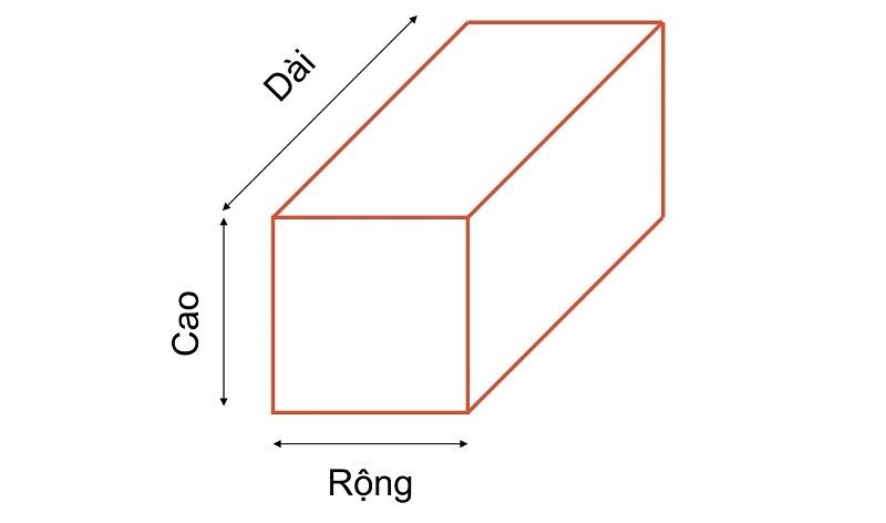 Kích thước hàng hóa khi chọn xe nâng kẹp carton