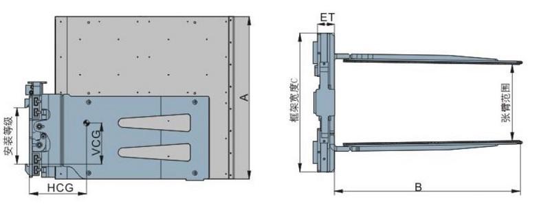 bộ kẹp Multi-purpose Clamps