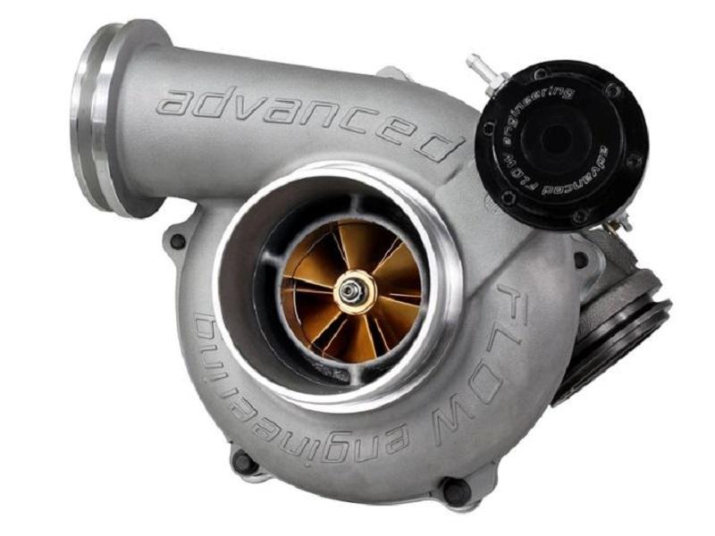 turbo tăng áp xe nâng 5 tấn